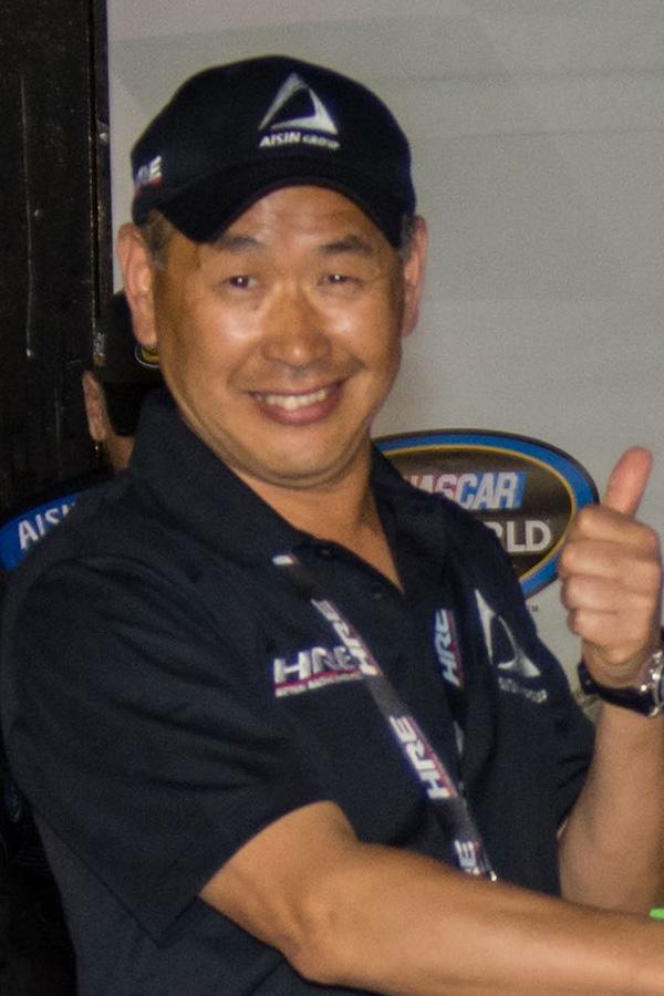 Legend Racing Drivers Club | MOTOR SPORT JAPAN(MSJ)